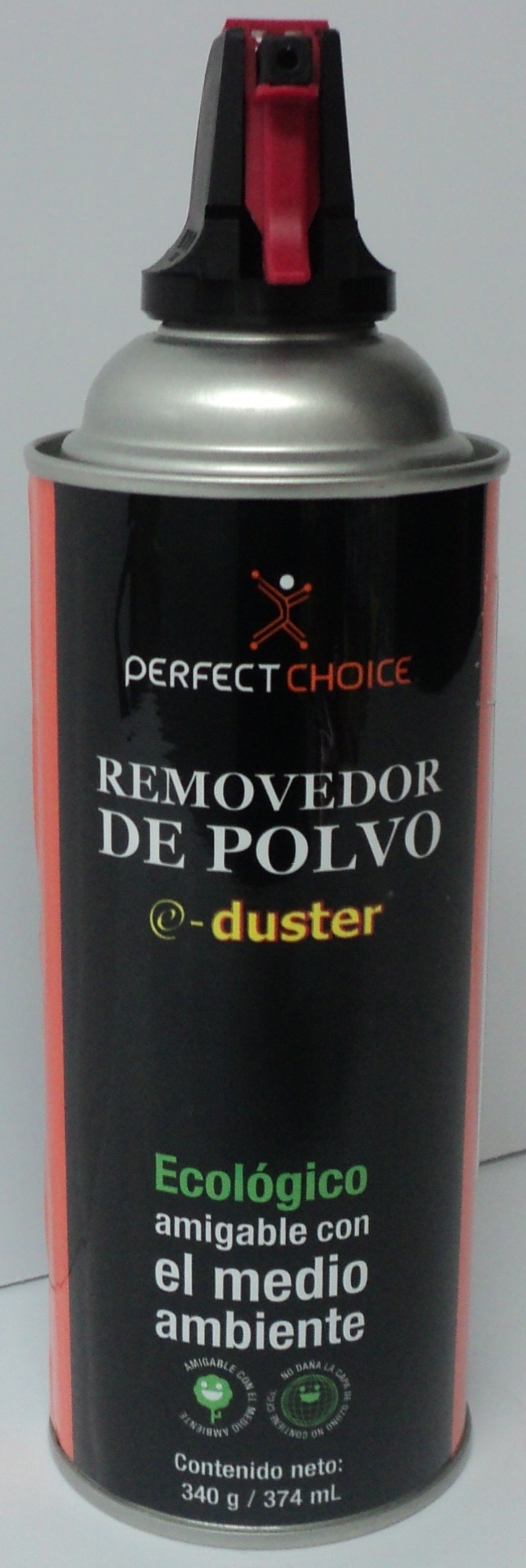 AIRE COMPRIMIDO PERFECT CHOICE